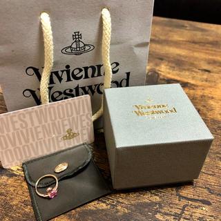 ヴィヴィアンウエストウッド(Vivienne Westwood)の指輪(リング(指輪))