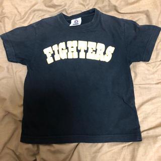 ホッカイドウニホンハムファイターズ(北海道日本ハムファイターズ)の北海道日本ハムファイターズ  子ども用 Tシャツ サイズ130(ウェア)