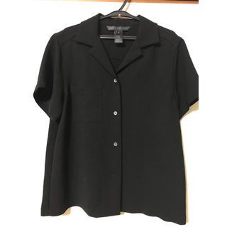 マークバイマークジェイコブス(MARC BY MARC JACOBS)のマークバイマークジェイコブス 開襟シャツ トップス(シャツ/ブラウス(半袖/袖なし))
