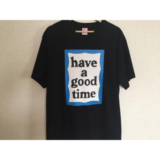 STYLENANDA - have a good time Tシャツ