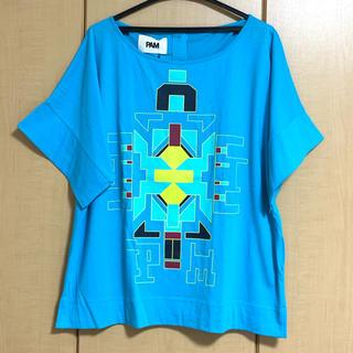 パム(P.A.M.)の新品 PAM ドルマンTシャツ(Tシャツ(半袖/袖なし))