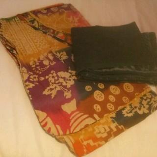 エルロデオ(EL RODEO)のアジアン浴衣(浴衣)