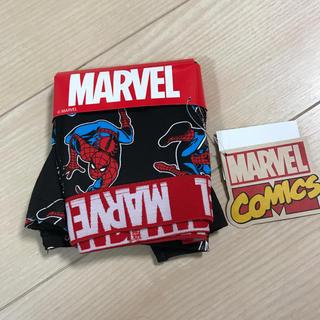 スパイダーマン パンツ Lサイズ