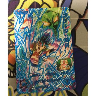 ドラゴンボール(ドラゴンボール)のゴジータBR(シングルカード)