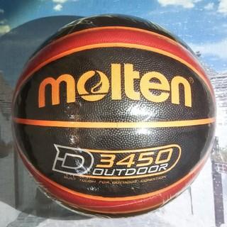 モルテン(molten)のバスケットボール7号モルテン(バスケットボール)
