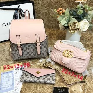 6ddc9b2e39b4 グッチ(Gucci)のバックパック/メッセンジャーバッグ/財布(メッセンジャーバッグ)