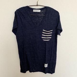 ヴァンキッシュ(VANQUISH)のVANQUISH VネックTシャツ(Tシャツ/カットソー(半袖/袖なし))
