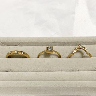 エイチアンドエム(H&M)のリング (リング(指輪))