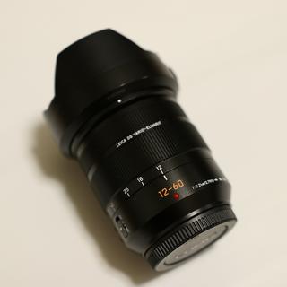 ライカ(LEICA)のLEICA DG VARIO-ELMARIT 12-60mm/F2.8-4.0(レンズ(ズーム))