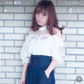 専用(ミニワンピース)