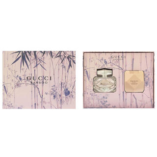 グッチ(Gucci)のGUCCI バンブー ボディーローション50ml(ボディローション/ミルク)