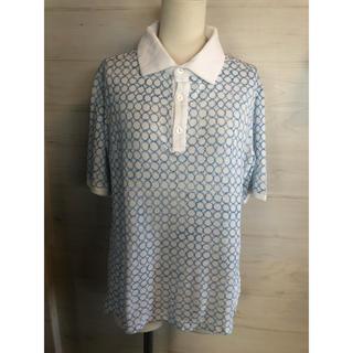 ミナペルホネン(mina perhonen)のミナペルホネン クッキーポロシャツ(ポロシャツ)