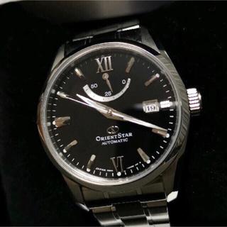 ffab2b3351 オリエント(ORIENT)のオリエントスター クラシックスタンダード(腕時計(アナログ))