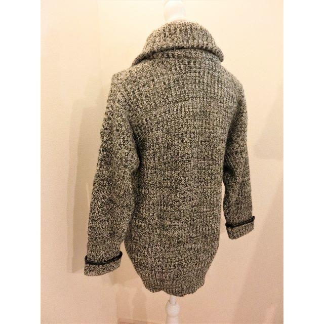 JEANASIS(ジーナシス)のjeanasis レディースのジャケット/アウター(ロングコート)の商品写真