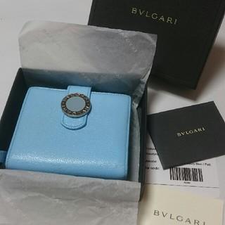 ブルガリ(BVLGARI)のゆーき様専用(財布)