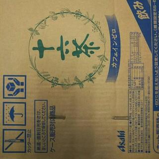 アサヒ - アサヒ  十六茶  1ケース