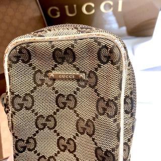 グッチ(Gucci)のグッチ gucci シガレットケース 煙草入れ(タバコグッズ)