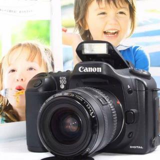 キヤノン(Canon)のCanon EOS 10D 一眼レフ 10点セット(デジタル一眼)