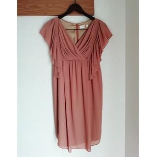ロッソ(ROSSO)のROSSOドレス(ミディアムドレス)