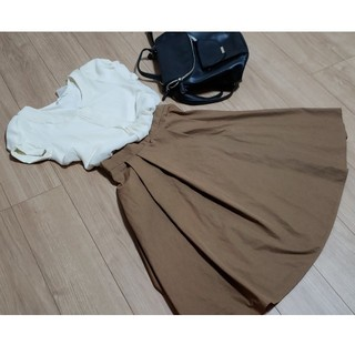 クリアインプレッション(CLEAR IMPRESSION)のクリアインプレッション シフォンブラウス(カットソー(半袖/袖なし))