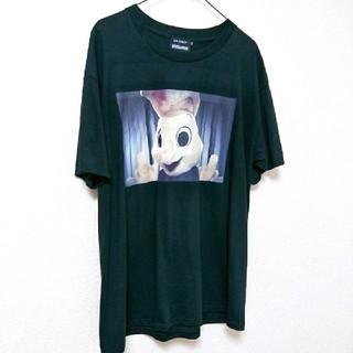 ミルクボーイ(MILKBOY)の美品*MILKBOY×BOUNTY HUNTER*希少*XL(Tシャツ/カットソー(半袖/袖なし))