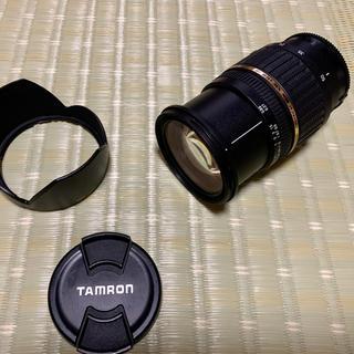 KONICA MINOLTA - TAMRON タムロン SP 17-50mm F2.8 望遠レンズオマケ