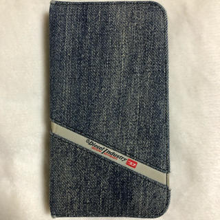ディーゼル(DIESEL)のDIESEL iPhoneX ケース(iPhoneケース)