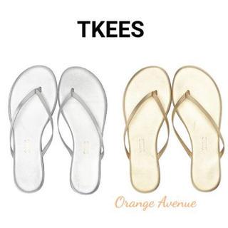 TKEES ティキーズ(ビーチサンダル)