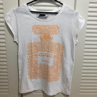 アングローバルショップ(ANGLOBAL SHOP)のデザインTシャツ(Tシャツ(半袖/袖なし))