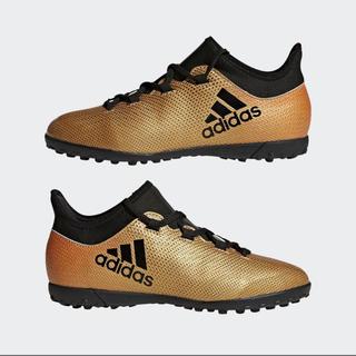 アディダス(adidas)のアディダス adidas エックス タンゴ キッズ サッカーフットサル シューズ(シューズ)