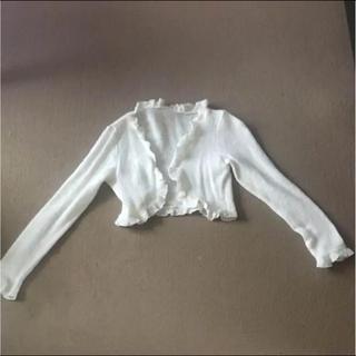 リュリュ(RyuRyu)の冬服(Tシャツ(長袖/七分))