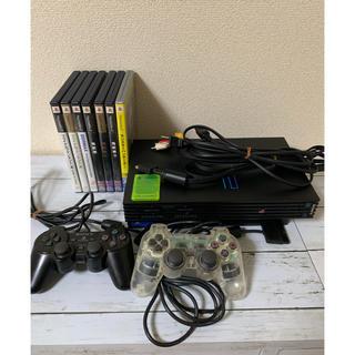 PlayStation2 - プレイステーション2