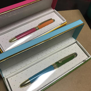 ケイトスペードニューヨーク(kate spade new york)のケイトスペード ボールペン(ペン/マーカー)