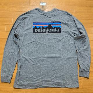 パタゴニア(patagonia)のパタゴニア  Patagonia  ロングスリーブ ロンT  新品(Tシャツ/カットソー(七分/長袖))