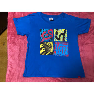 エックスガール(X-girl)の⭐️エックスガール❌バンズ⭐️コラボTシャツ(Tシャツ(半袖/袖なし))