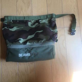 ビームス(BEAMS)のビームスゴルフ カートバック(バッグ)
