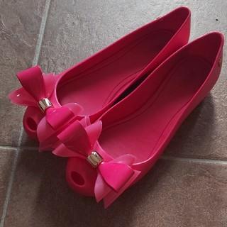melissa - 長靴 雨用 雨靴 パンプス くつ メリッサ Melissa