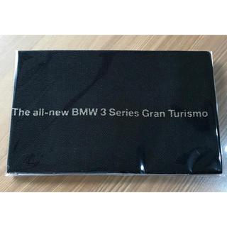 ビーエムダブリュー(BMW)のBMW オリジナル・ラッピングクロス 非売品(ノベルティグッズ)