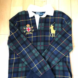 ラルフローレン(Ralph Lauren)のラルフローレン 冬服 メンズ(Tシャツ/カットソー(七分/長袖))
