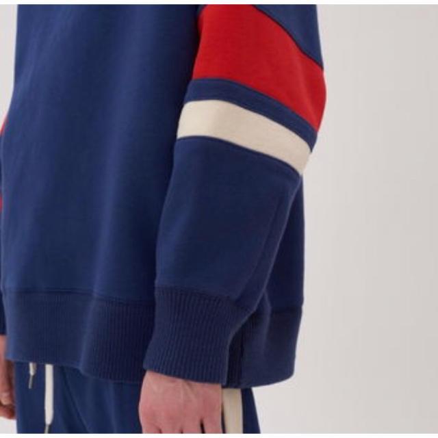 Balenciaga(バレンシアガ)のAder Error 18AWスウェット メンズのトップス(スウェット)の商品写真