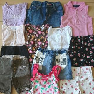 ラルフローレン(Ralph Lauren)の子供服 まとめ売り 女の子 90~95(Tシャツ/カットソー)