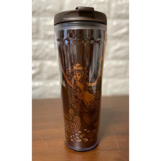 スターバックスコーヒー(Starbucks Coffee)のスターバックス アニバーサリー タンブラー ロゴ マグ  カップ スタバ(タンブラー)