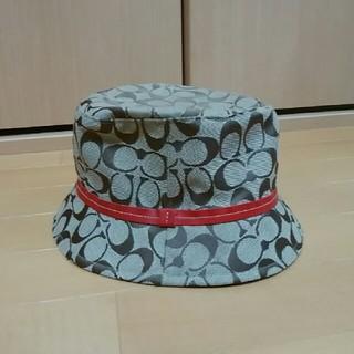 コーチ(COACH)の帽子 COACH(ハット)