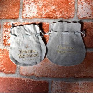 ヴィヴィアンウエストウッド(Vivienne Westwood)のVivienne Westwood アクセサリー入れ(ポーチ)