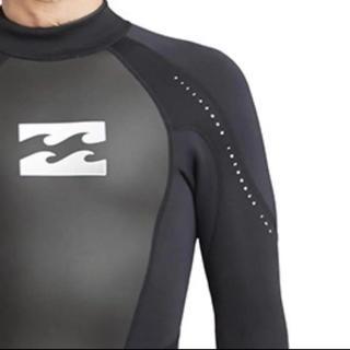 ビラボン(billabong)のBILLABONG メンズ ウェットスーツ  厚さ: 3/2mm M(サーフィン)