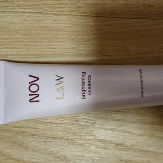 ノブ(NOV)のノブ  ブライトニング エッセンス(美容液)