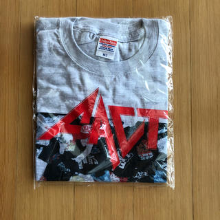 デビルユース(Deviluse)のfact Tシャツ 新品 SHADOWS(ミュージシャン)