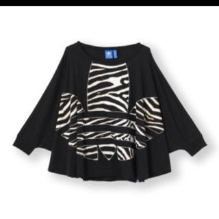 アディダス(adidas)のアディダス(Tシャツ(長袖/七分))