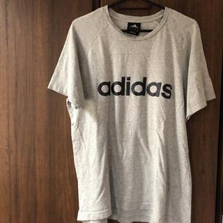 アディダス(adidas)のアディダス  adidas Tシャツ(Tシャツ/カットソー(半袖/袖なし))
