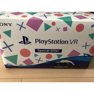 【新品同様】PlayStation VR Special Offer